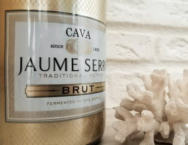 Обзор кавы Jaume Serra Brut испания