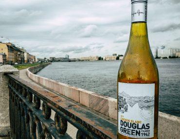 Douglas Green Chenin Blanc 2017 обзор вина