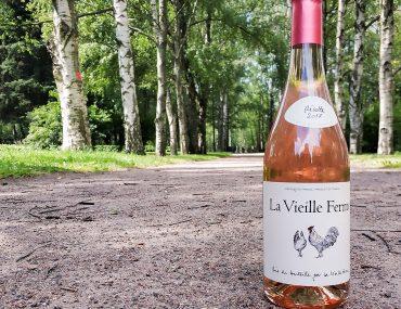 Дегустация и обзор La Vieille Ferme Rosé 2017