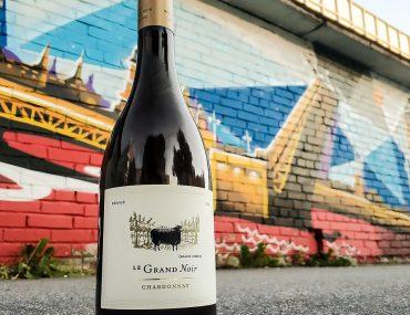 Le Grand Noir Chardonnay 2016 обзор и дегустация