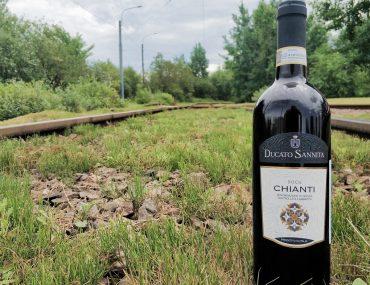 Ducato Sannita Chianti обзор вина