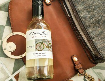 Cono Sur Chardonnay 2017 белое сухое обзор и дегустация