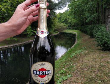 Martini Prosecco обзор и дегустация