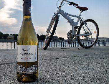 Trapiche Oak Cask Chardonnay 2015 обзор