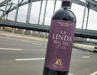 La Linda Malbec 2016 обзор и дегстация