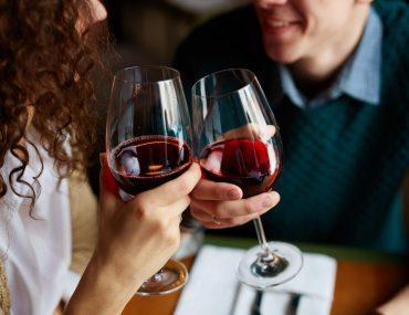 польза вина для здоровья