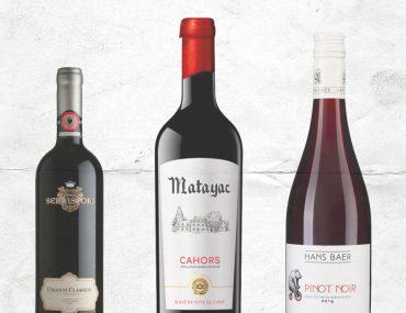 экспресс-обзор №4 вин от такое вино