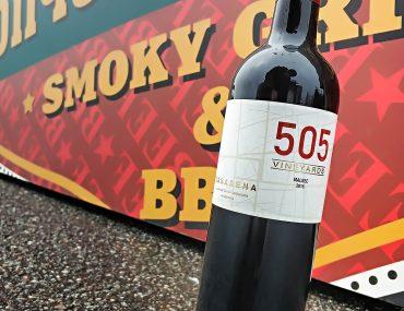 Обзор такое вино Casarena 505 Vineyards Malbec 2016