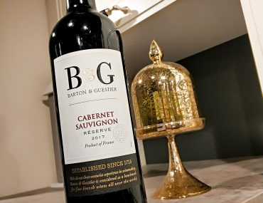 "Barton & Guestier, ""Reserve"" Cabernet Sauvignon, Pays d'Oc IGP обзор и отзыв"