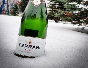 Ferrari Brut, Trento DOC обзор и отзыв