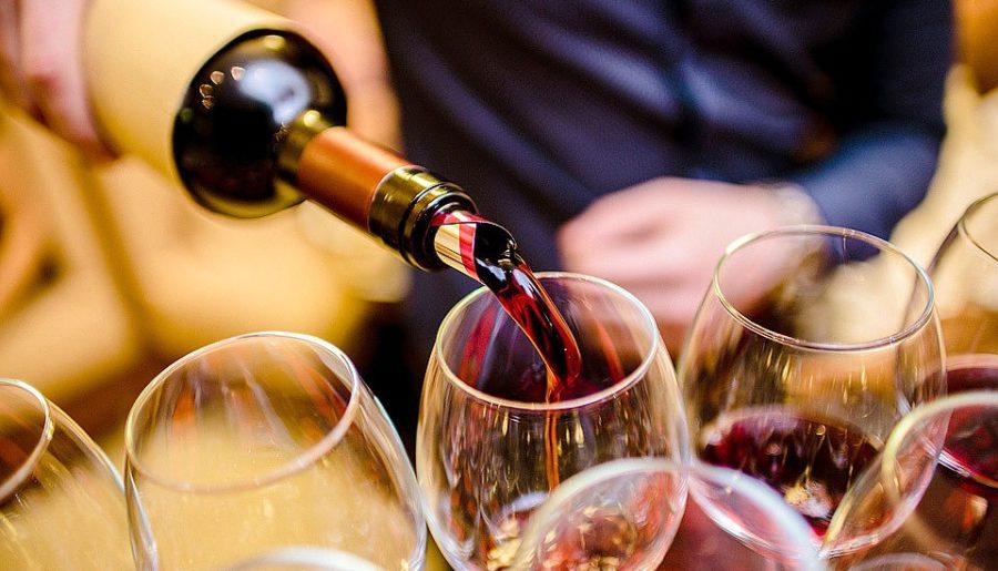 Роскачество назвало лучшие российские вина 🍷