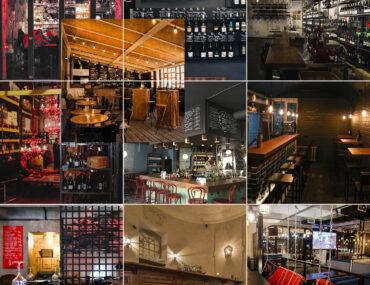Винные бары Петербурга