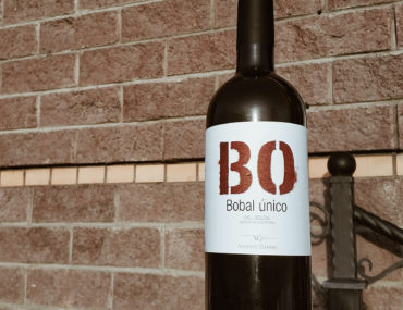 обзор вина Bo Bobal Único 2016