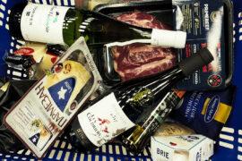 10 Простых правил сочетания вина и еды