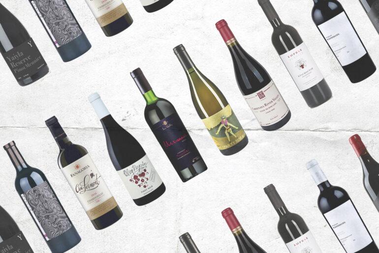 10 Российских вин, которые хочется попробовать