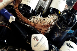 великие вина италии