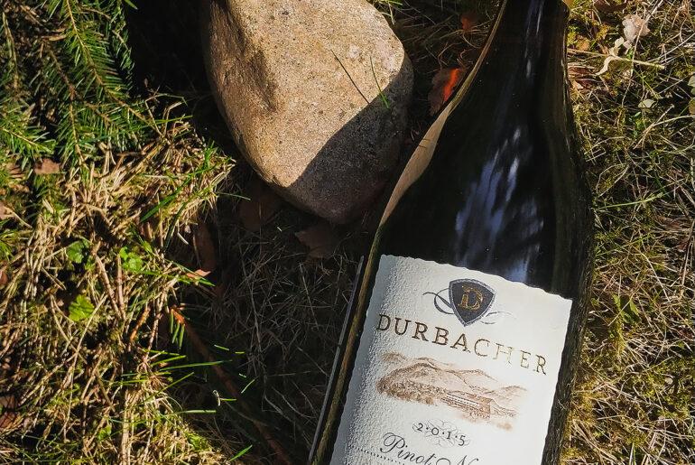 Durbacher Baden Pinot Noir 2015