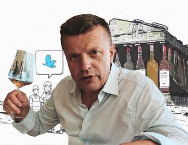 "8 ""недорогих"" вин Леонида Парфенова из программы Парфенон"