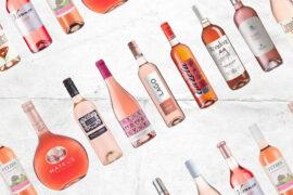 рейтинг розовых вин