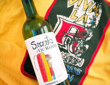 Вино Viu Manent, «Secreto» Carmenere, 2017