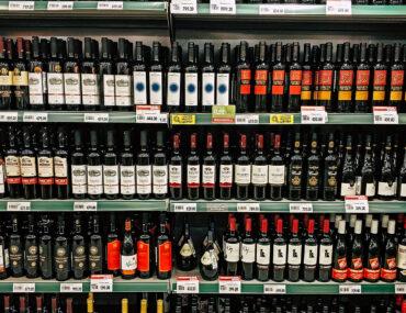 Какое вино купить в Окей