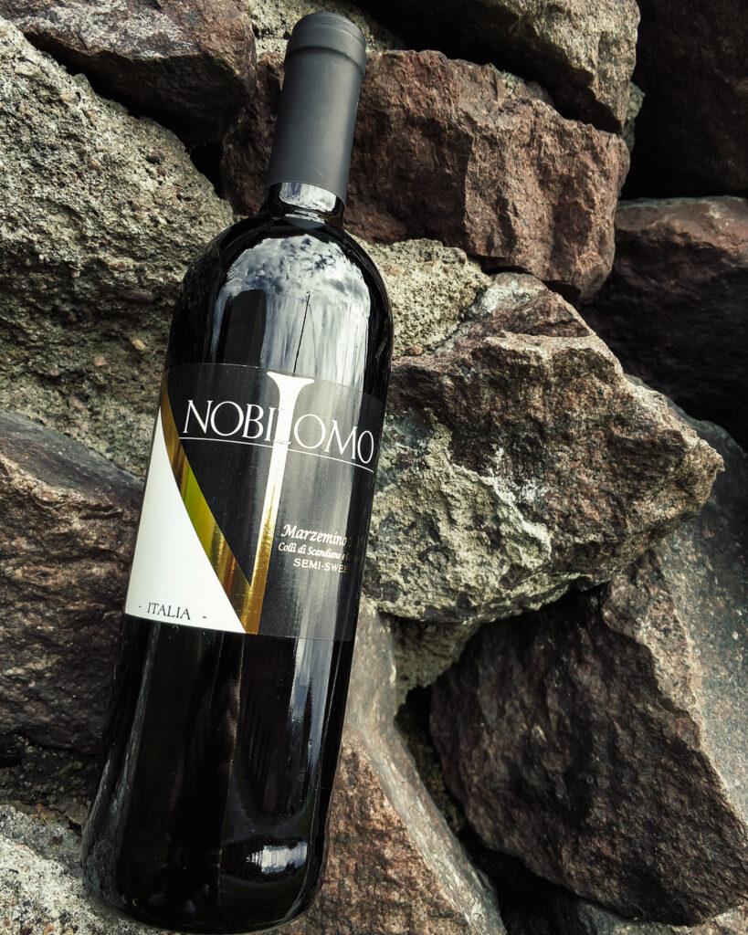 Отзыв на Вино Nobilomo Marzemino