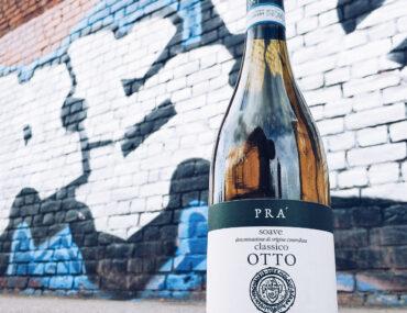 Soave Classico «Otto» Pra. Graziano Pra, 2017 отзыв