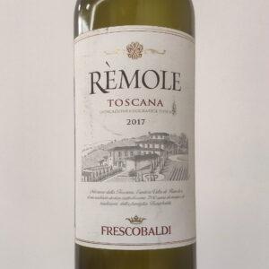 «Remole» Toscana IGT, 2017 красное сухое