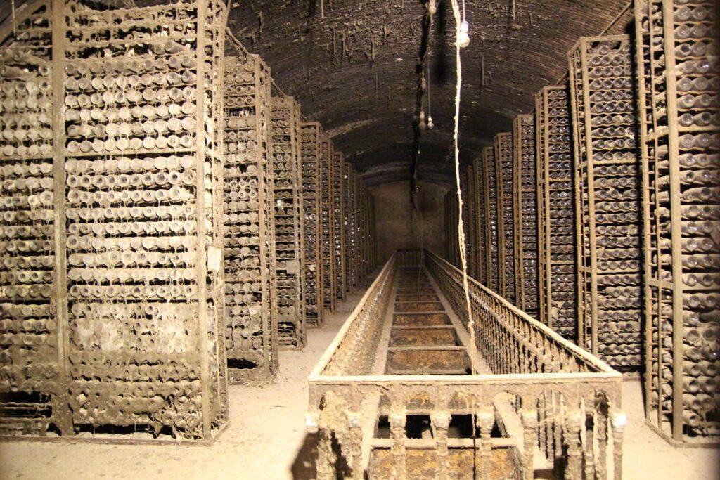 Wine Factory - где попить вина в Тбилиси