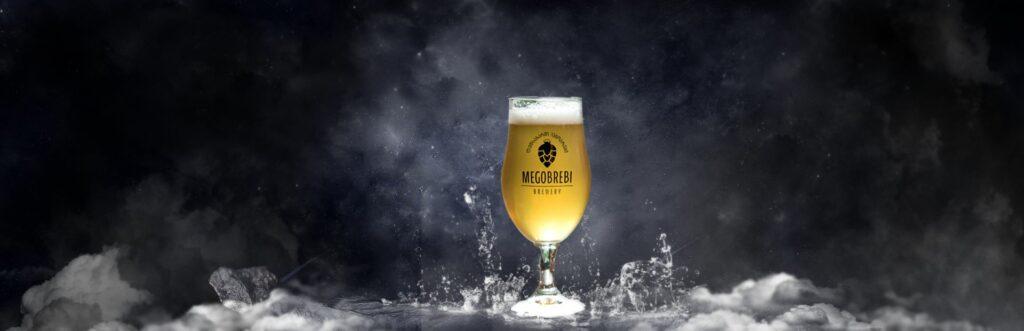 Megobrebi Brewery пивоварня -  где попить пива и поесть в Тбилиси