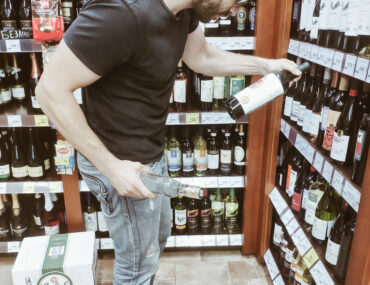 Какое вино купить в магазине Красное & Белое? Часть 2