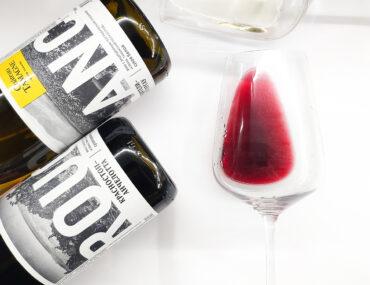 Обзор вин Шато Тамань за 257 руб.