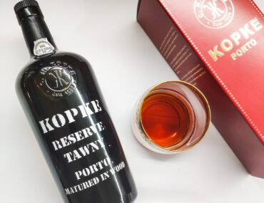 Обзор и отзыв на Kopke, Reserve Tawny Porto