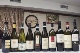 обзор дегустации итальянских вин