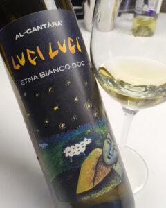 Обзор вина Al-Cantara Luci Luci, 2016