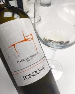 Fonzone Fiano di Avellino, 2017 обзор вина
