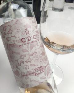 Обзор вина C'D'C' Cristo di Campobello Sicilia IGP, 2018