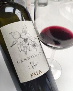 Обзор вина Pala Cannonau I Fiori, 2018