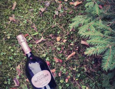 Обзор Aristov Cuvée Alexander Rose de Pinot Extra Brut