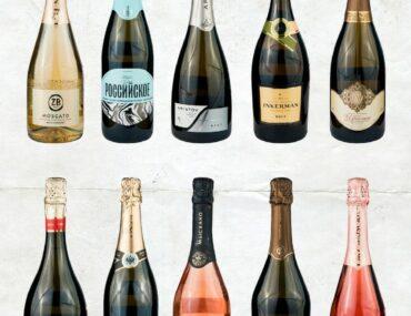 10 лучших игристых вин 2019 по версии Роскачества