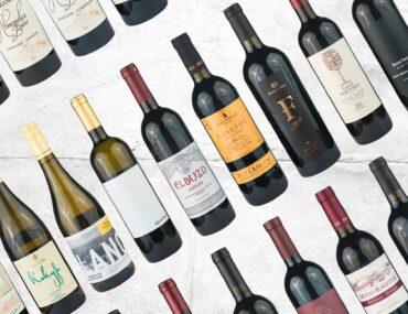 Роскачество назвало лучшие российские вина 2019
