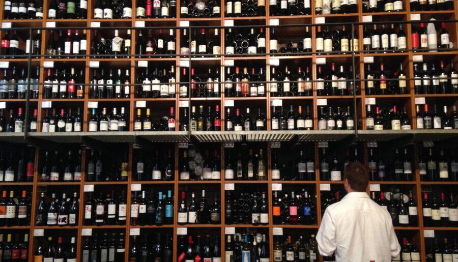 Какое вино пить в Испании