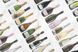 Рейтинг игристых вин 2019