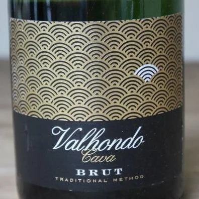 Обзор Valhondo Brut (3.5)