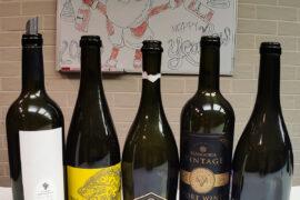 В слепой дегустации российское вино разгромило импортное 5:0