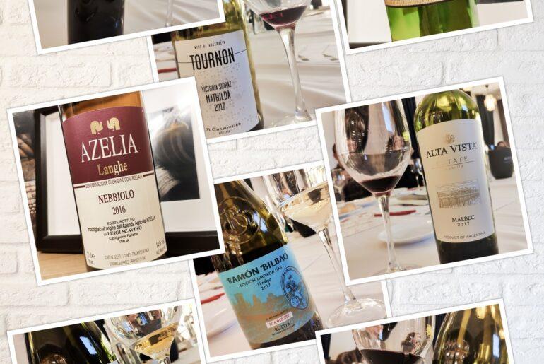 8 вин с «мужским характером» - обзор дегустации