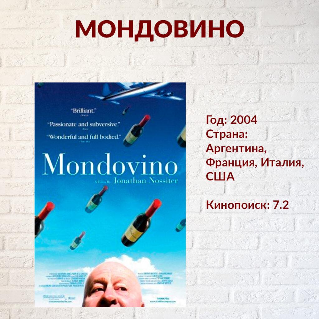 Мондовино (Mondovino)