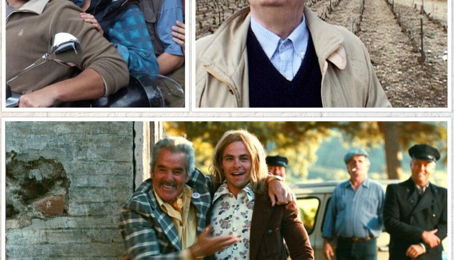 3 нетривиальных фильма о вине, которые стоит посмотреть