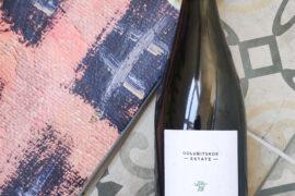 Отзыв Golubitskoe Estate Sauvignon Blanc, 2018 белое сухое