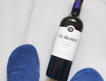 Обзор Viu Manent Carmenere Estate Collection Reserva, 2018
